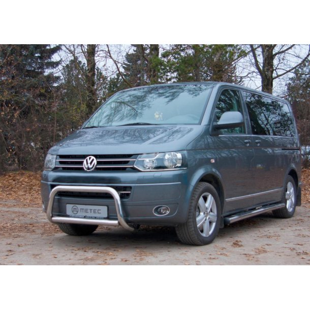Metec Frontbøyle for VW TRANSPORTER T5 og T6