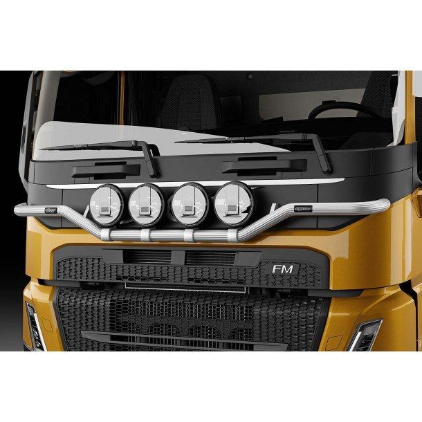 Trux lykterampe for plogbelysning for Volvo FM 2020-