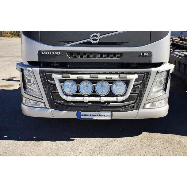 Trux Lysbøyle X- Light for Volvo FM4 høy type